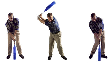 Swingwave Golf